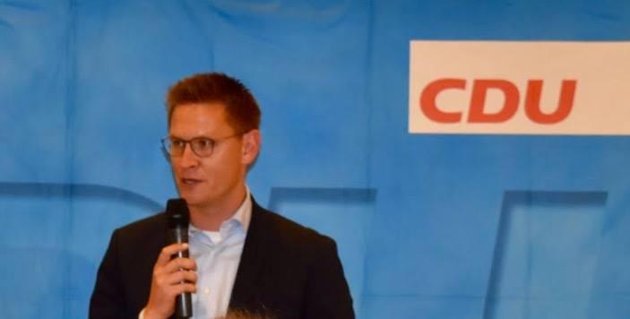 B271 West auf CDU Wahlkampfveranstaltung thematisiert