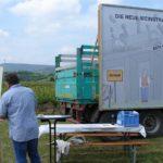 Über 300 neue Unterschriften gegen die B271-West am Pfingstwochenende!