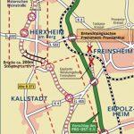"""Freinsheimer Bürgermeister Matthias Weber will an """"Westumfahrung Freinsheim"""" festhalten."""